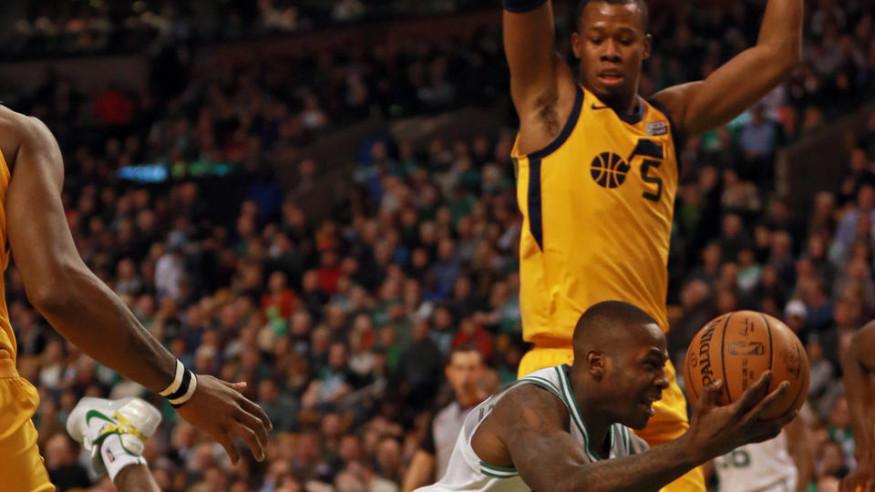 Why Rodney Hood Isn't Coming To Boston