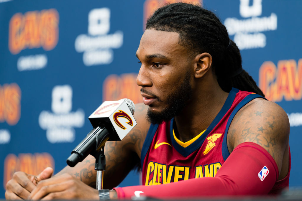 The Fall of Jae Crowder