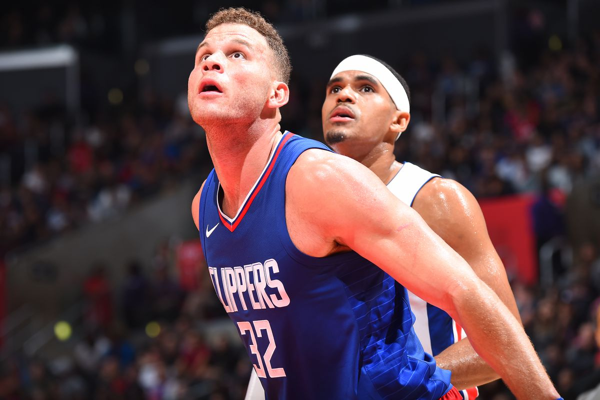 Brief Breakdown of Clippers Fleecing of Detroit